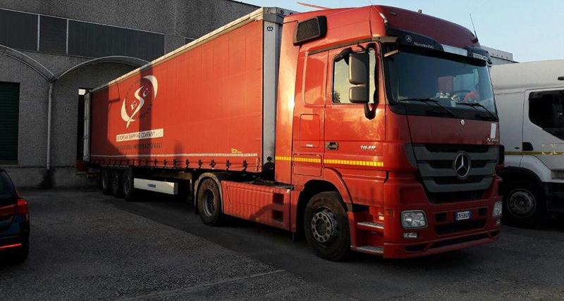Esc European Italian Shipping Company